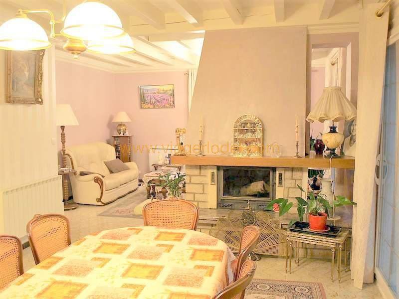 Lijfrente  huis La talaudiere 40000€ - Foto 4