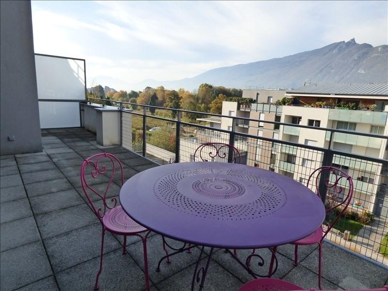Vente appartement Aix les bains 299000€ - Photo 3