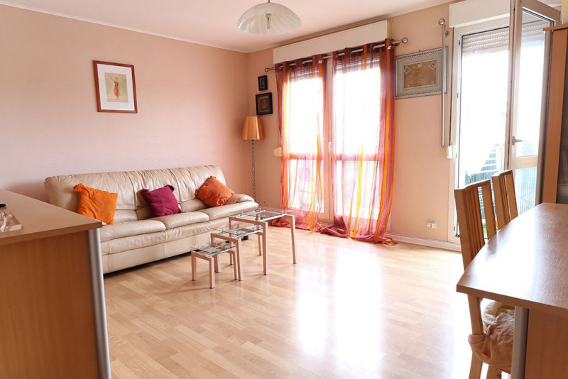 Vente appartement Osny 160000€ - Photo 1