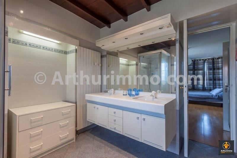 Deluxe sale house / villa Les avenieres 449000€ - Picture 13
