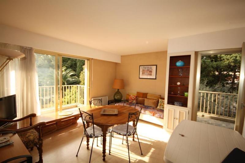 Sale apartment Oree du cap d'antibes 480000€ - Picture 2
