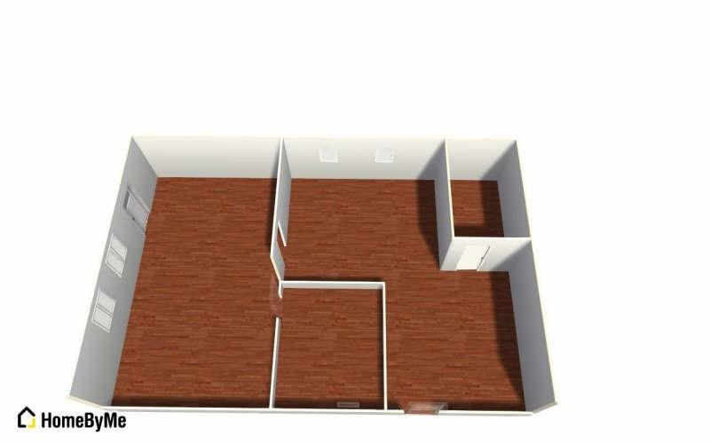 Sale apartment Saverne 85000€ - Picture 3