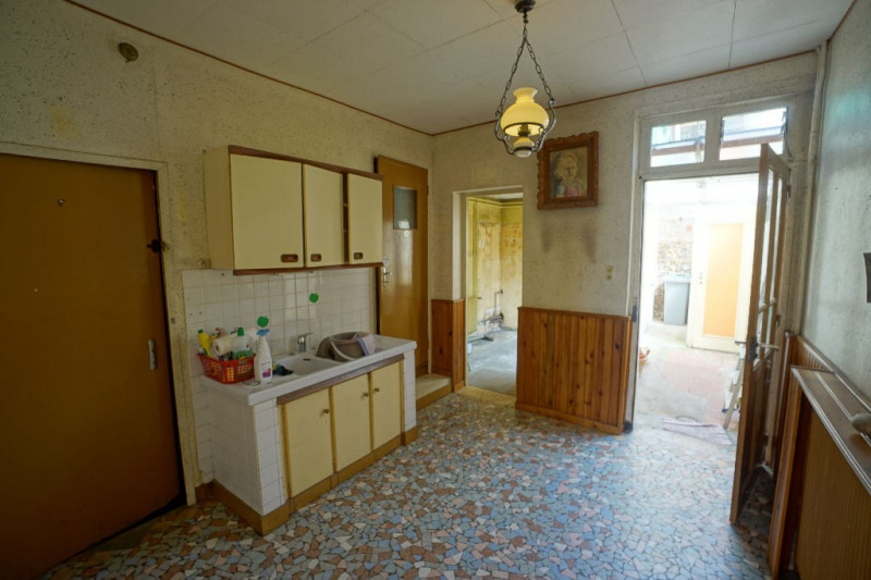 Vente maison / villa Les andelys 82000€ - Photo 3