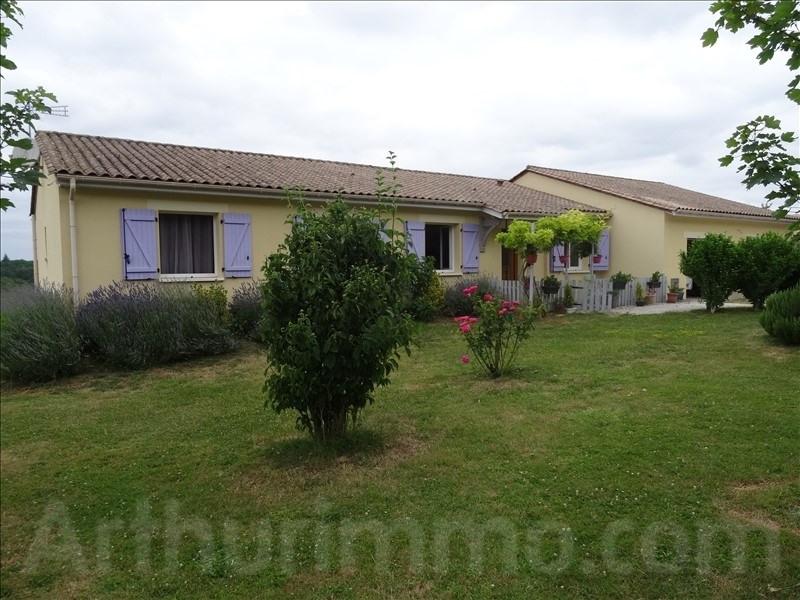 Sale house / villa Ste alvere 198000€ - Picture 1