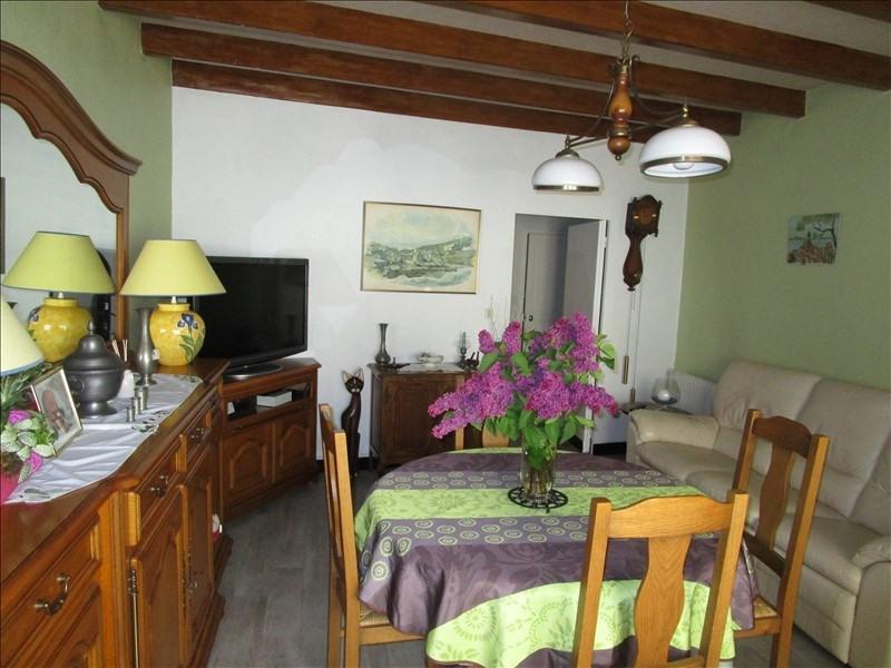 Sale house / villa Matha 143775€ - Picture 2