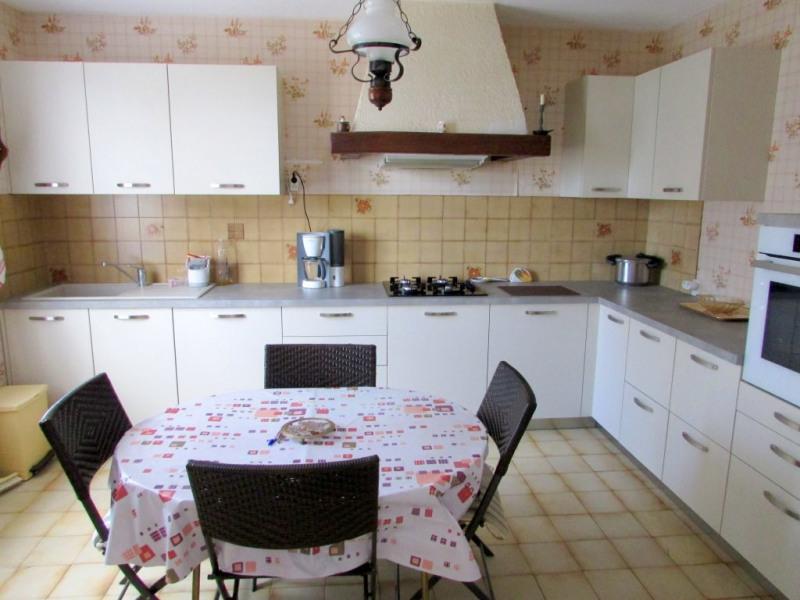 Vente maison / villa Aigre 130000€ - Photo 5