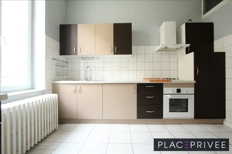 Rental apartment Nancy 1050€ CC - Picture 3