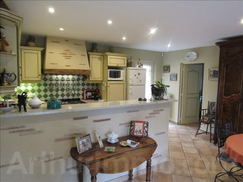 Sale house / villa St sauveur 495000€ - Picture 9