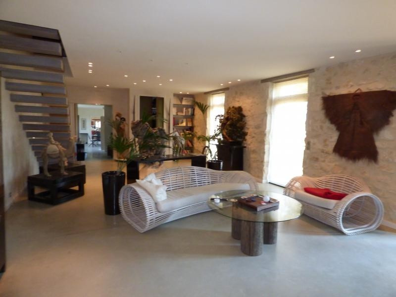 Deluxe sale house / villa Goudargues 1 690 000€ - Picture 4