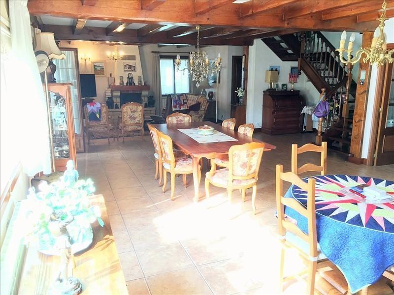 Venta  casa Hendaye 530000€ - Fotografía 6
