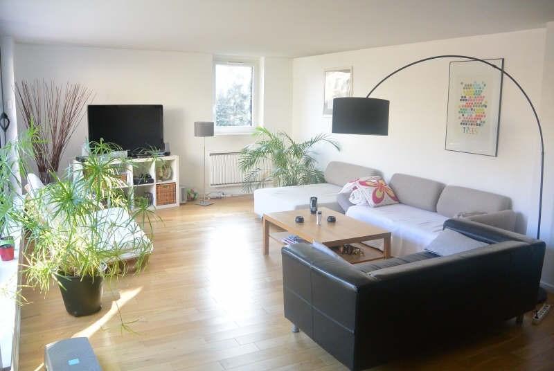 Sale house / villa Courcouronnes 245000€ - Picture 1