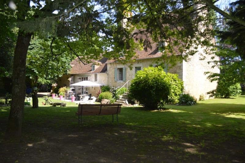 Venta  casa Beumont sur sarthe 252000€ - Fotografía 2
