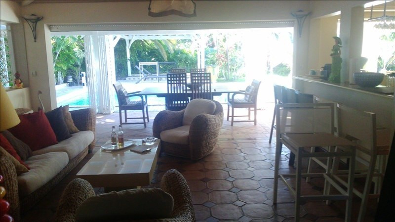 Deluxe sale house / villa St francois 560000€ - Picture 5