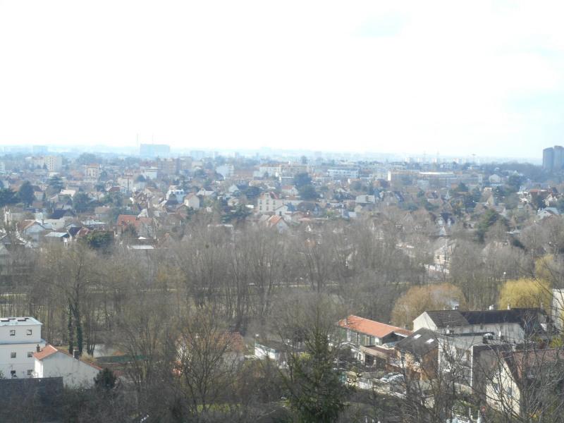 Revenda casa Champigny-sur-marne 475000€ - Fotografia 8