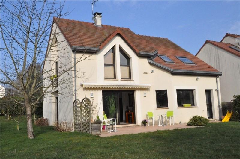 Vente maison / villa St nom la breteche 619000€ - Photo 8