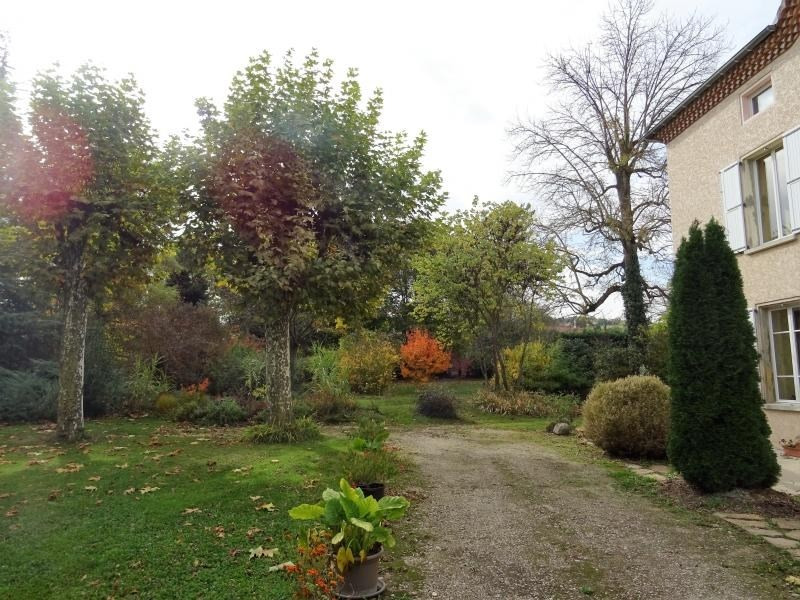 Deluxe sale house / villa Vienne 499 000€ - Picture 2