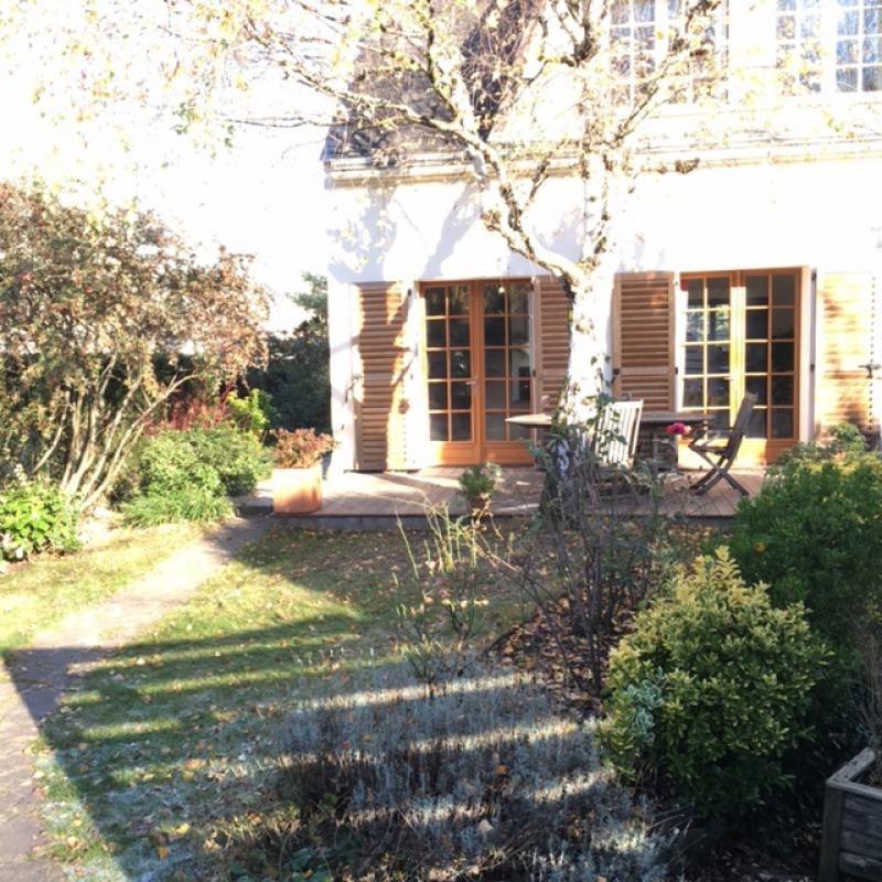 Venta  casa Marly le roi 740000€ - Fotografía 2