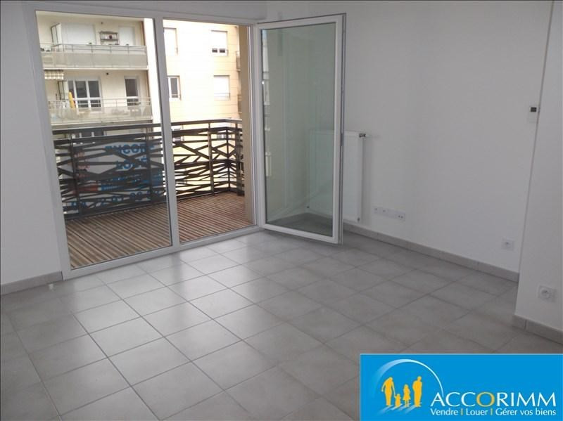 Rental apartment Villeurbanne 620€ CC - Picture 2