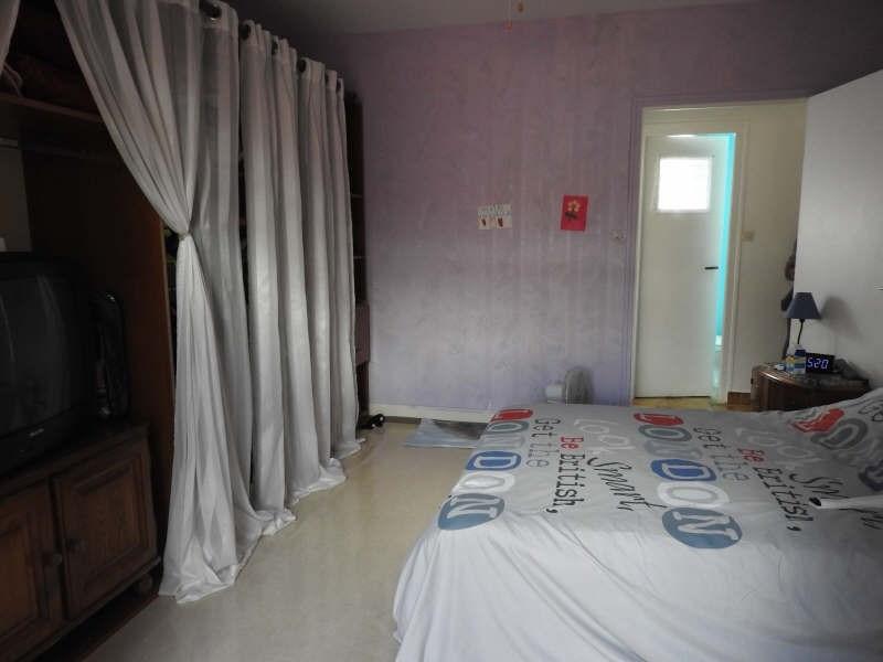 Vente maison / villa Secteur recey s/ource 118000€ - Photo 6