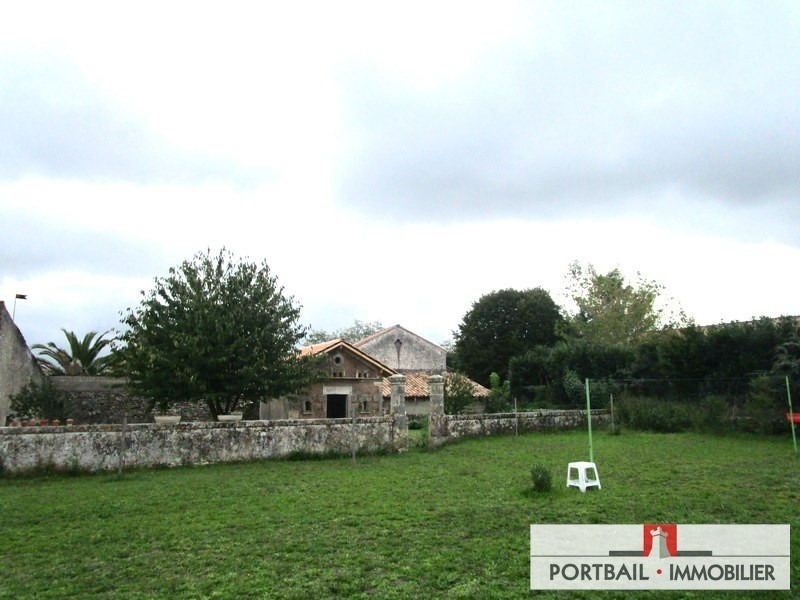 Vente maison / villa Blaye 169 600€ - Photo 7