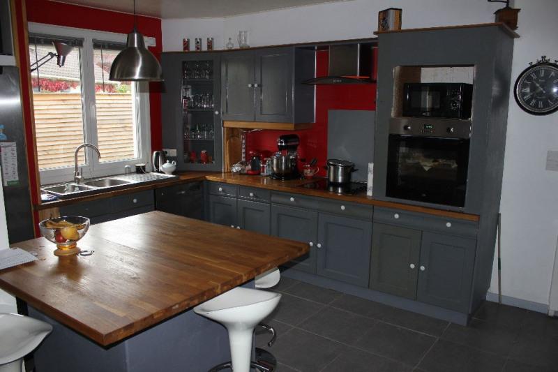 Sale house / villa Cucq 313000€ - Picture 4