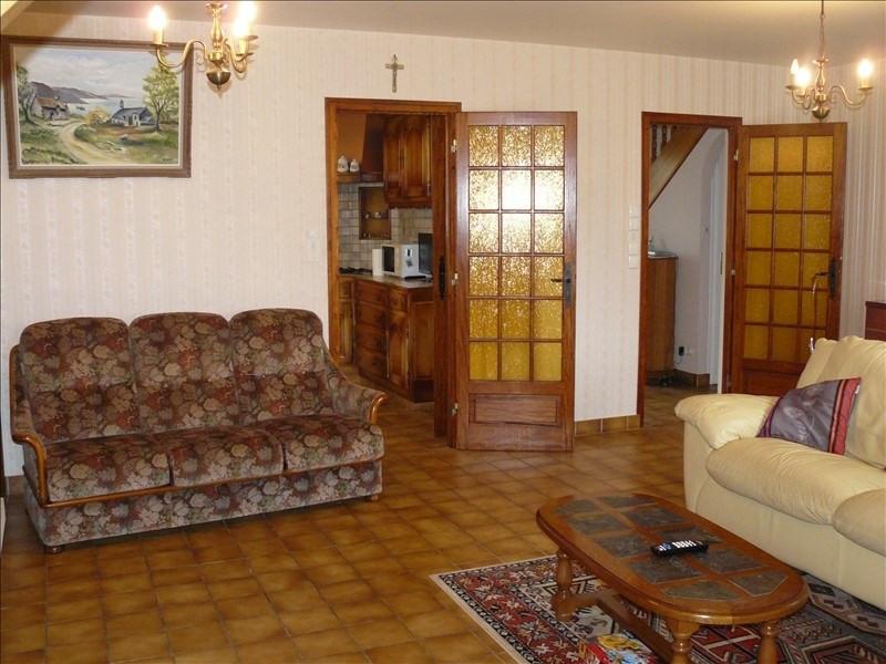 Vente maison / villa St servant 184000€ - Photo 4