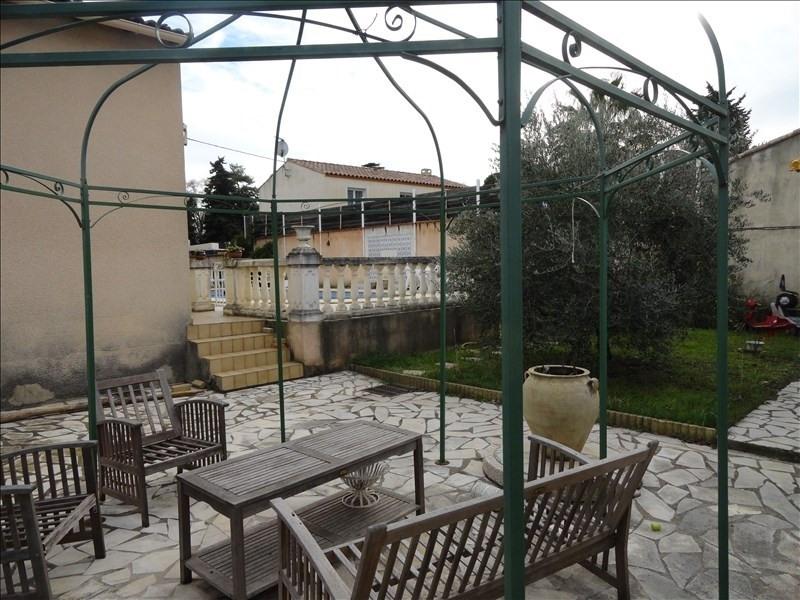 Vente maison / villa Lunel viel 349600€ - Photo 6