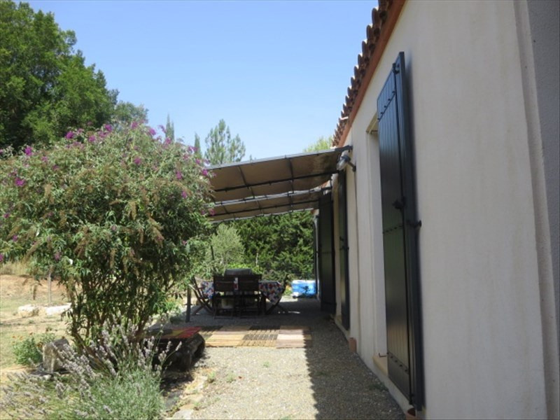 Vente maison / villa Carcassonne 189 900€ - Photo 2