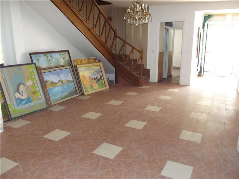 Vente maison / villa Bagnolet 698000€ - Photo 3
