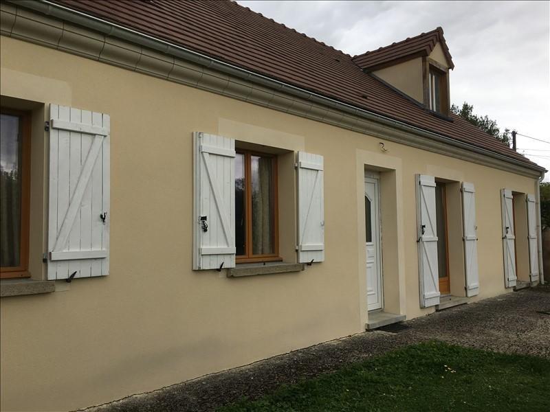 Vente maison / villa Sens district 140000€ - Photo 8