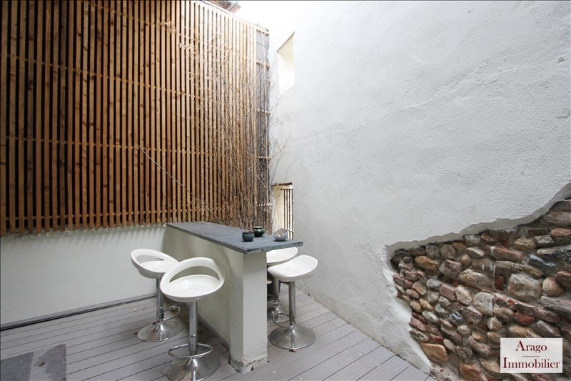 Vente maison / villa Claira 219500€ - Photo 5