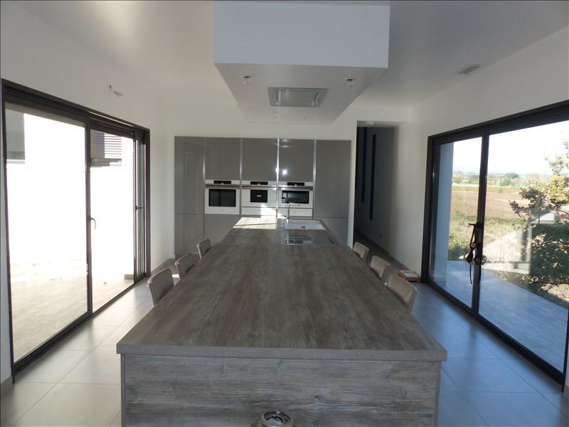 Sale house / villa Boujan sur libron 425000€ - Picture 3