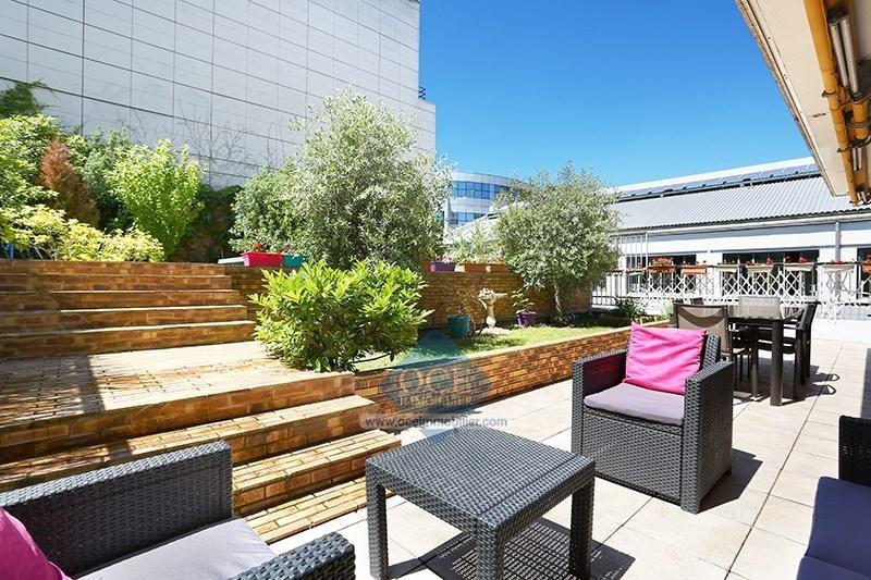 Vente de prestige appartement Paris 11ème 1150000€ - Photo 2