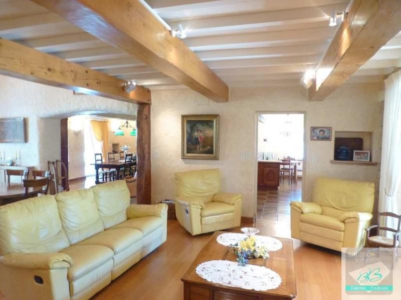 Deluxe sale house / villa Burlats 680000€ - Picture 6