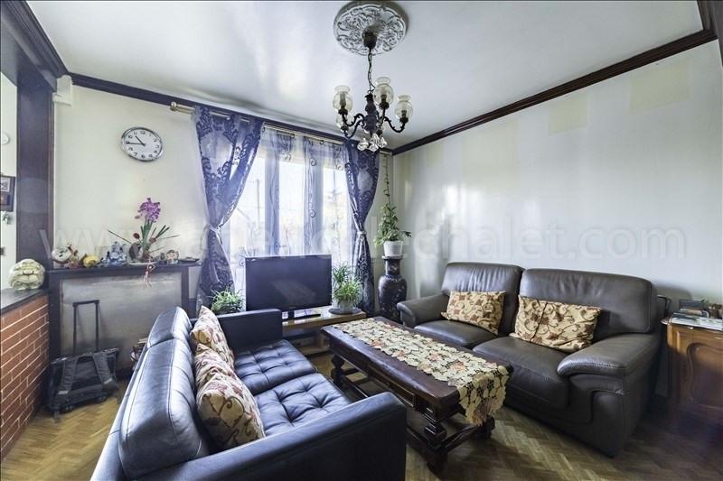 Sale house / villa Villeneuve le roi 420000€ - Picture 5