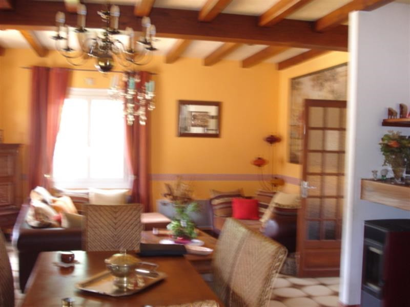 Vente maison / villa Lussant 274 300€ - Photo 5