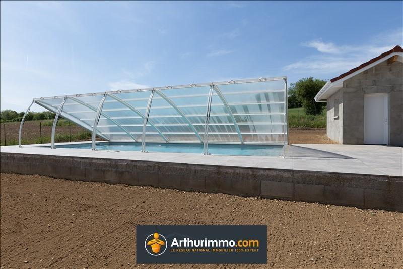 Vente maison / villa Dolomieu 375000€ - Photo 10