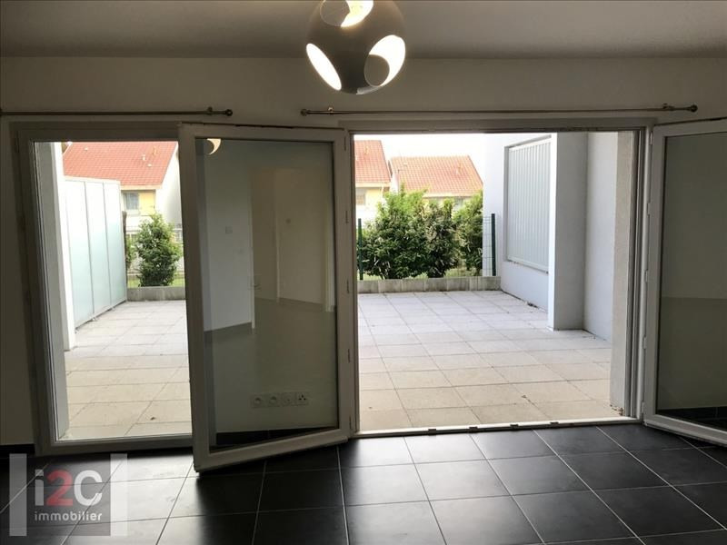 Vente appartement Chevry 335 000€ - Photo 3