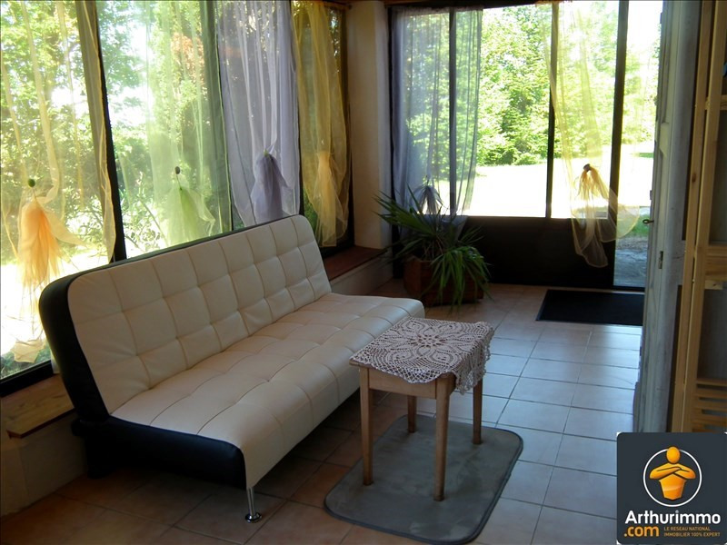 Sale house / villa Verdille 132 060€ - Picture 7