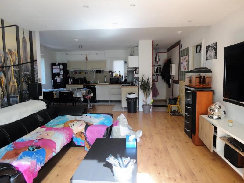 Vente appartement Montigny-le-bretonneux 259350€ - Photo 2