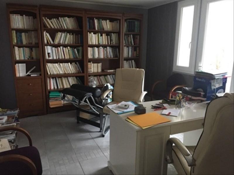 Sale house / villa La chaussee st victor 191500€ - Picture 5