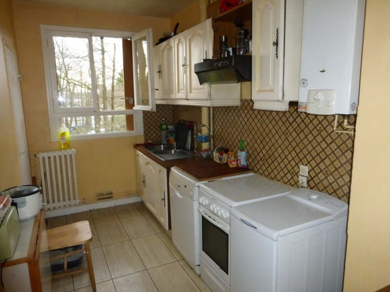 Vente appartement Montmorency 160 000€ - Photo 4