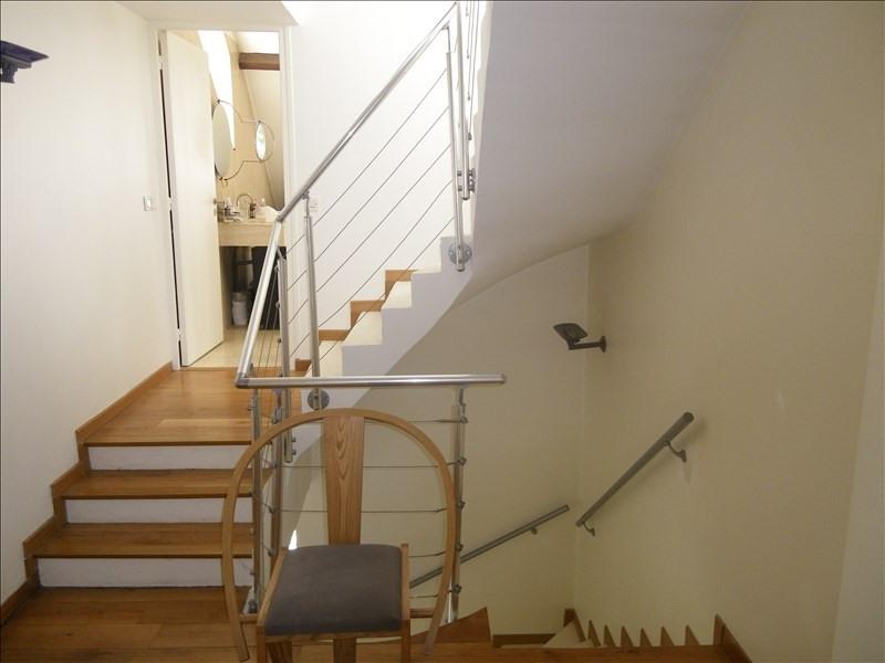 Vente maison / villa Sannois 465000€ - Photo 7