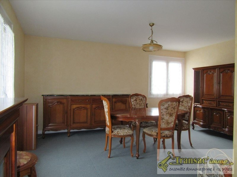 Sale apartment Courpiere 69 760€ - Picture 5