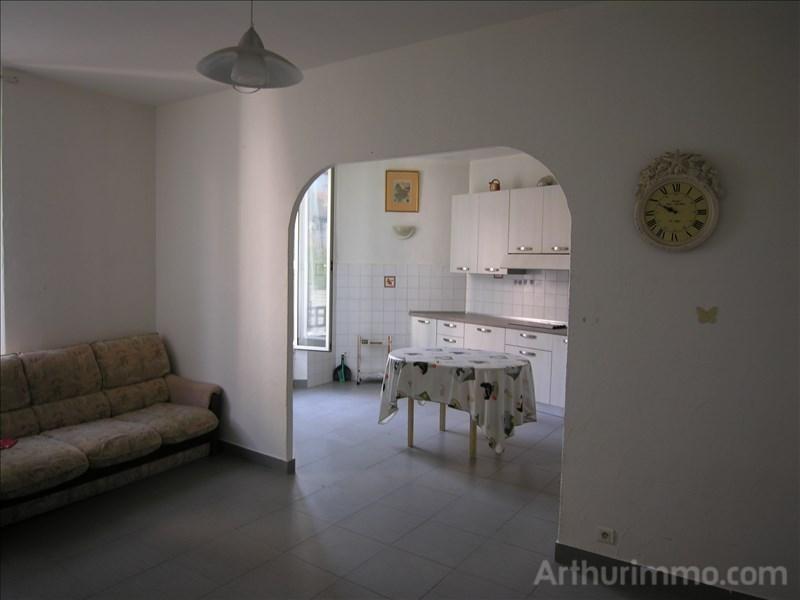 Vente appartement Cannes 145000€ - Photo 5