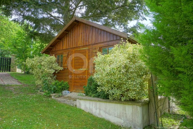 Sale house / villa Les andelys 128000€ - Picture 8