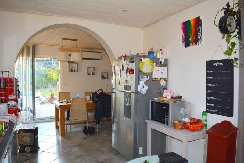 Sale house / villa St martin de gurcon 142000€ - Picture 3
