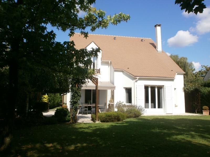 Sale house / villa Orgeval 572000€ - Picture 9