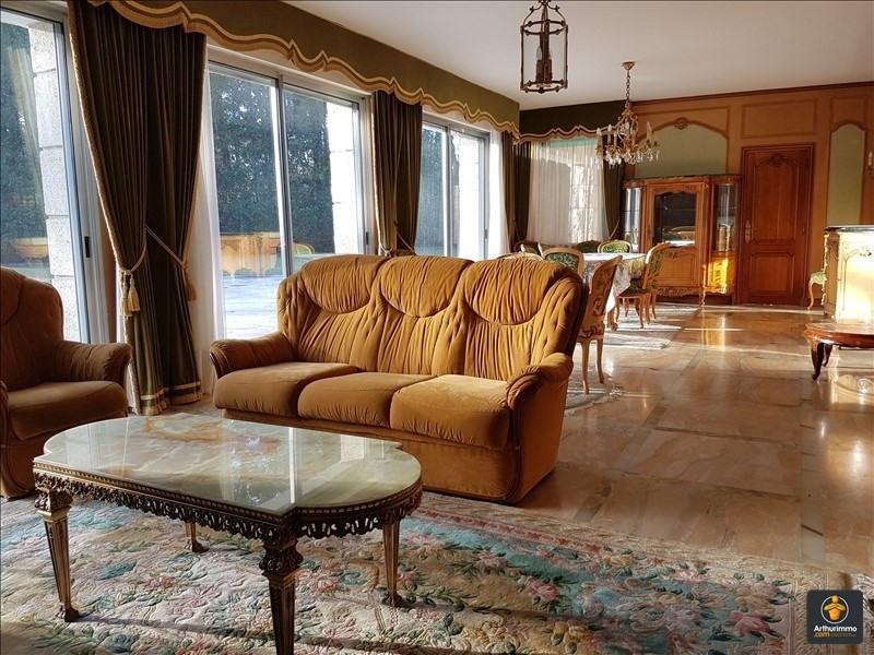 Deluxe sale house / villa Carnac 1339000€ - Picture 2