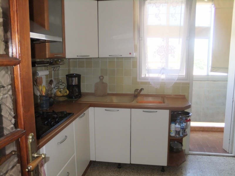 Sale apartment La garde 155 000€ - Picture 2